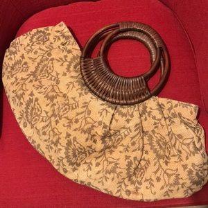 Handbags - Boho handbag